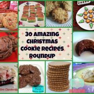Holiday Recipes Christmas Cookie Recipes