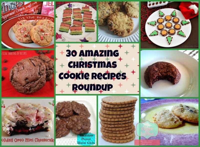 xmas cookie recipe