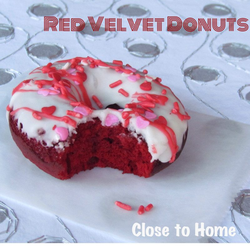 cake mix donut recipe