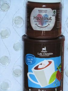 Free Trade Chocolate