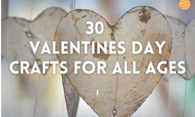 Amazing Valentines Day Crafts Showcase