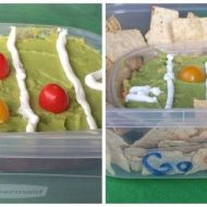 Fun Kid Friendly Super Bowl Party Ideas
