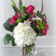 Best way to buy Flower Arrangements for Valentine's Day or anyday @BloomNation