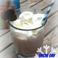 Snow Day Treats– Hot Chocolate with @TruMooMilk #TruMoo