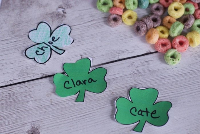 Fun Activities for Kids for St. Patrick's Day