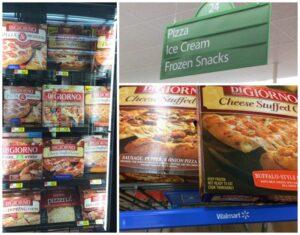 Pizza Party #NewFavorites #Shop
