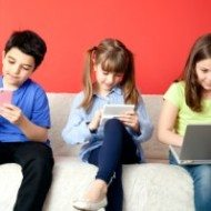 Kids and Technology What is it really teaching them?