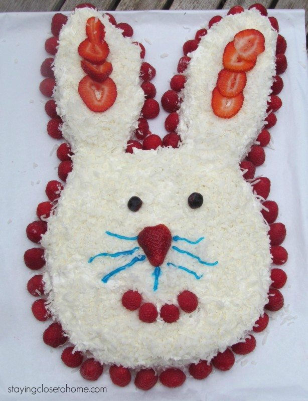 Easter-cake-bunny