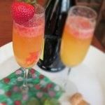 Feeling Berry Bubbly Drink Recipe for SoFabCon #NickMomPJParty