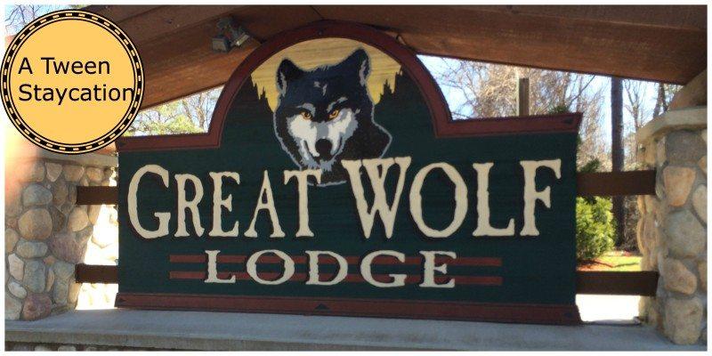 tweens at great wolf lodge