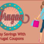 Fruggaa.com $50 Amazon Visa #Giveaway