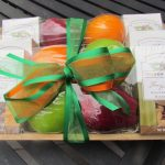 Mother's Day Gift Basket Ideas from California Delicious #giveaway