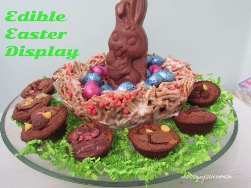 Clever Easter Egg Hunt Ideas and Recipes