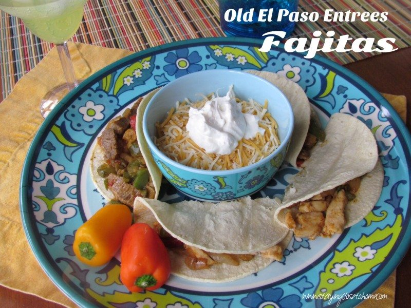 Taco Tuesday Just Got Easier with Old El Paso