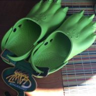Garden shoes or Kids water shoes From Clawz #giveaway