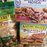 Nature Valley Introduces New Breakfast Items