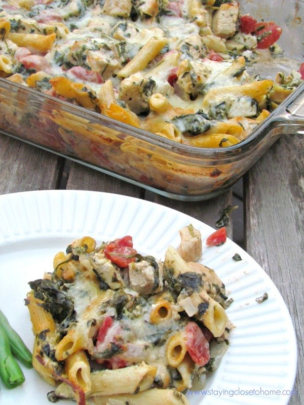 make ahead Chicken Casserole 15 Best Make Ahead Dinners For Weeknights