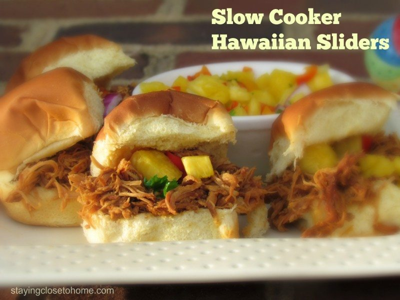 slow-cooker-sliders #easyprepmeals #shop