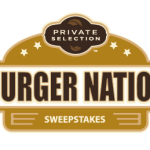 The Best Burger Toppings & Burger Nation Sweepstakes