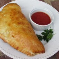 Quick and Easy Calzone Recipe