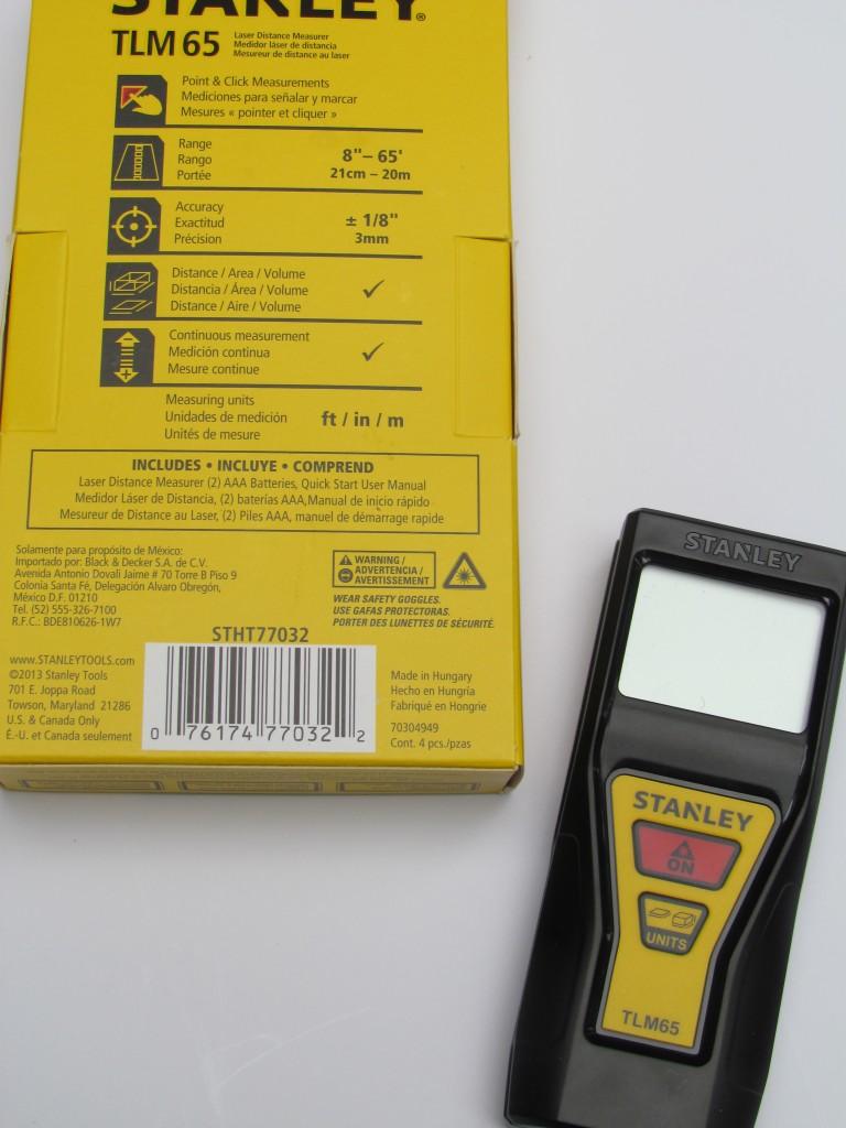 laser-measure