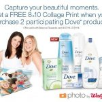 Mothers Day Promotions from Walgreens and Dove