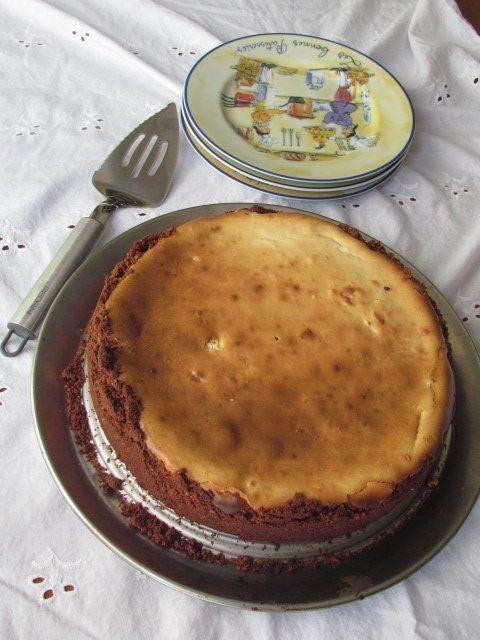 cheesecaek recipe