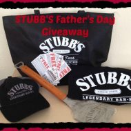 Father's Day Grilling Package Giveaway of the day