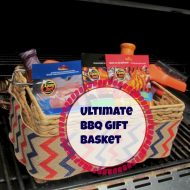 The Ultimate BBQ Gift Basket