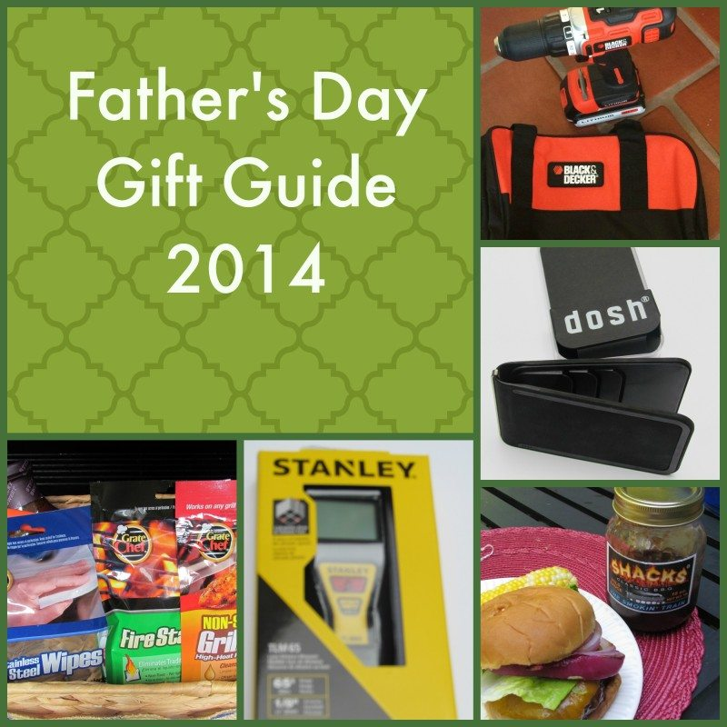 The Ultimate Father's Day Gift Ideas 2014