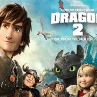 How to Train a Dragon 2 Opening This Friday