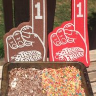 Quick and Easy Dessert Recipes Using Fruity Pebbles and Cocoa Pebbles