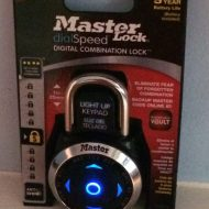 Best School Locker Locks with Master Lock