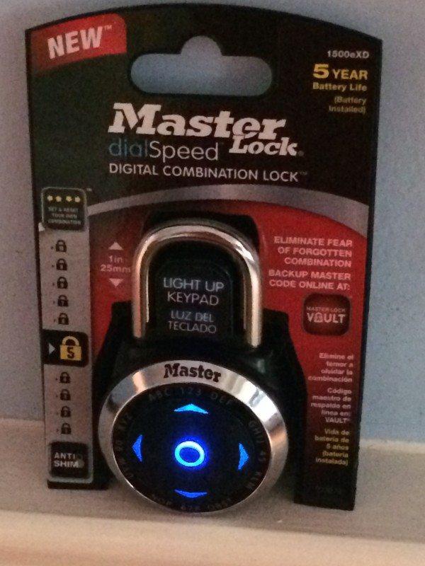 Best School Locker Locks with Master Lock