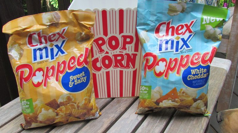 Chex-mix-popped