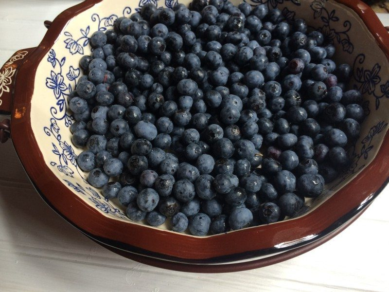 blueberry-crisp-recipe