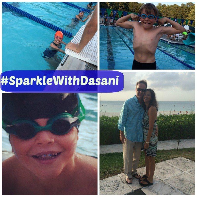 #sparklewithDasani2