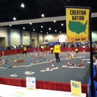 Win LEGO KidsFest Tickets #Giveaway