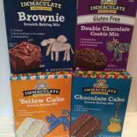 Easy Salted Caramel Brownies