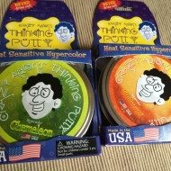 Fun toy for all ages- Crazy Aaron's Thinking Putty