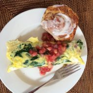 Omelet or Eggs in A Bag Recipe