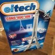 Steel Construction Sets for Tweens