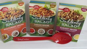 Suddenly Salad Grains