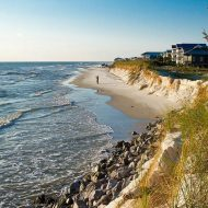 Best Fall Beach Vacations for the Family