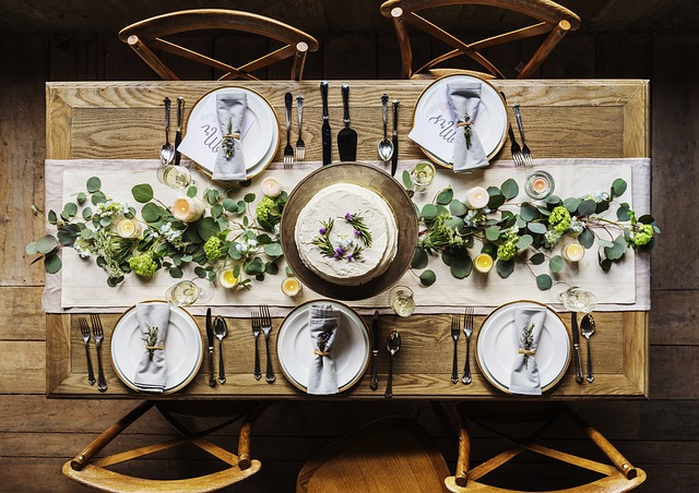 Proper Way to Set a Table For Any Occasion