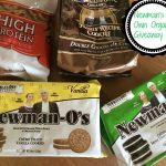 Newmans Own Organics Giveaway