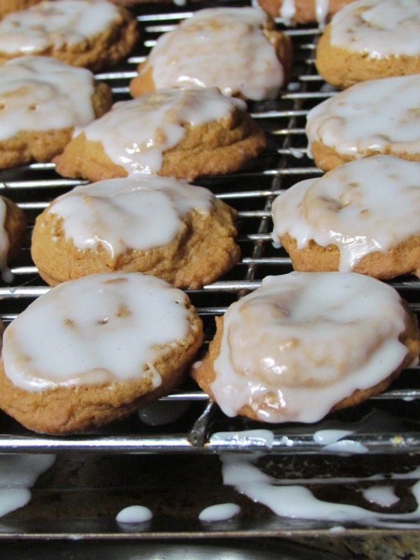 Pumpkin Spice Latte Cookie Recipe You'll Bite Into