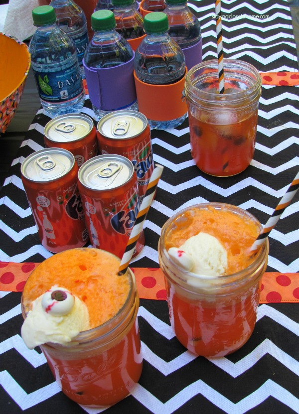 halloween-party ideas