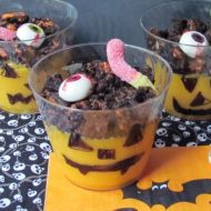 Halloween Recipes Using TruMoo