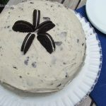 Oreo Cheesecake Cake Recipe